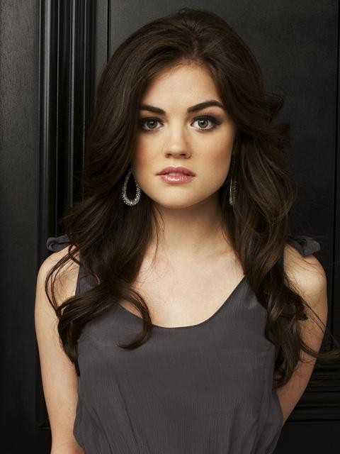 Pretty Little Liars- Aria Inspired Makeup | Random Glimmers