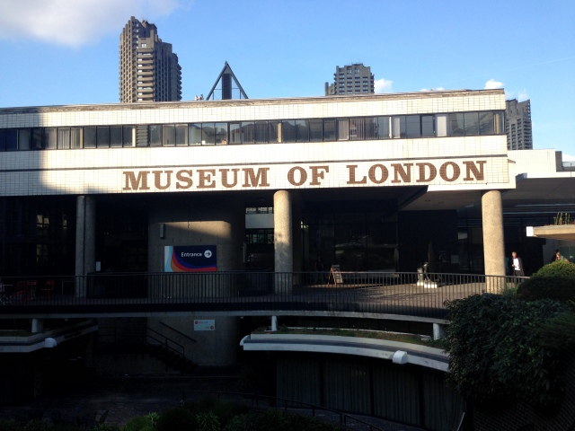 The London Museum